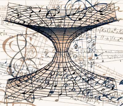 vía  armónica  universal