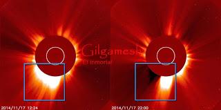 variacion solar
